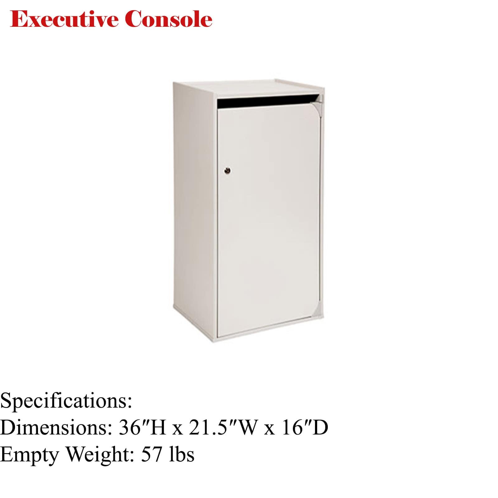 Executive Console